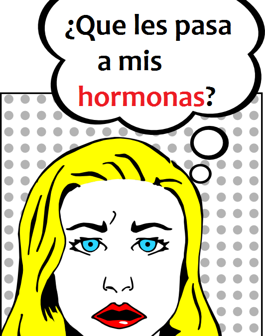 Hormonas Vs Vida Saludable