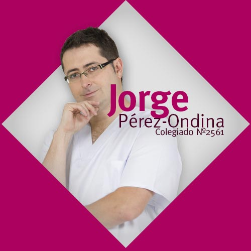 Jorge Pérez Ondina | Fisioterapeuta en Móstoles