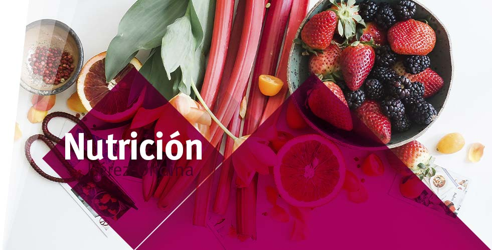 Jorge Pérez Ondina | Tratamiento nutrición y dietética Móstoles