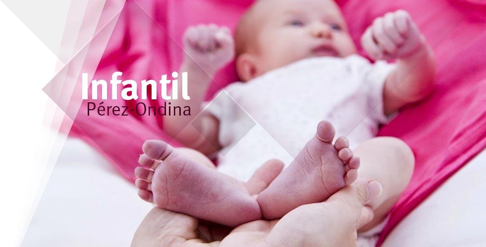 Jorge Pérez Ondina | Fisioterapia Infantil en Móstoles