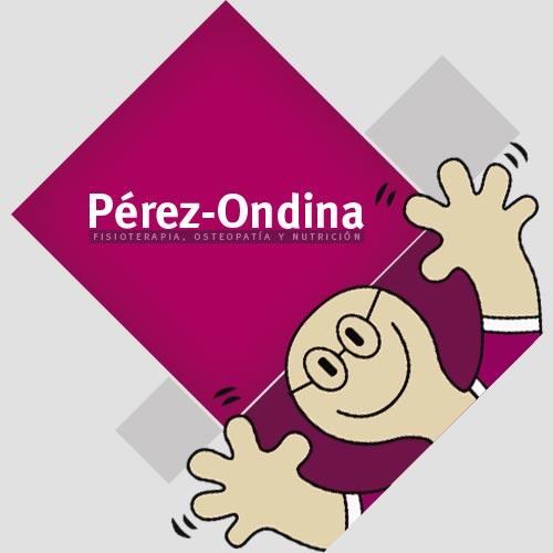 Fisioterapia Pérez Ondina | Fisioterapia, Osteopatía y Nutrición en Móstoles
