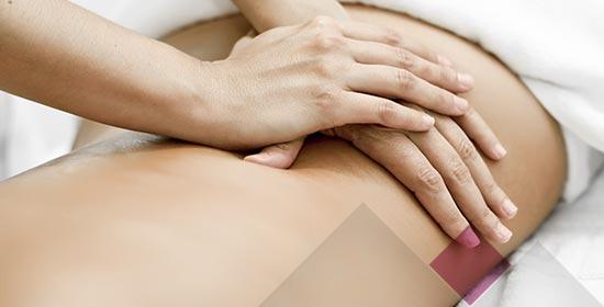 Fisioterapia en Móstoles