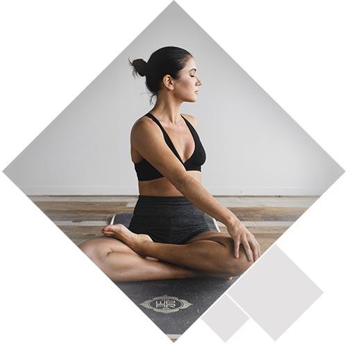 Pérez Ondina | Yoga en Móstoles
